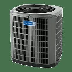 American Standard® AccuComfort™ Platinum 18 Heat Pump