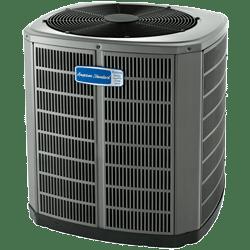 American Standard® AccuComfort™ Variable Speed Platinum 20 Air Conditioner